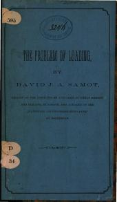 The Problem of Loading
