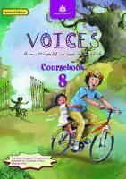 Voices Coursebook     8 PDF