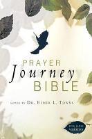 Prayer Journey Bible PDF