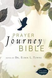 Prayer Journey Bible Book PDF