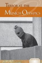 Terror at the Munich Olympics