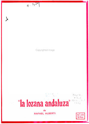 Primer acto PDF