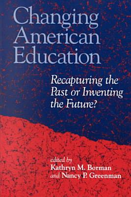 Changing American Education