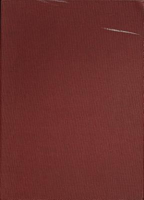 Analyse Critique De La Vseobshchaia Istoria De Vardan Edition Princeps Du Texte Armenien Et Traduction Russe Russe Par M N Emin