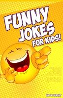 Funny Jokes for Kids!