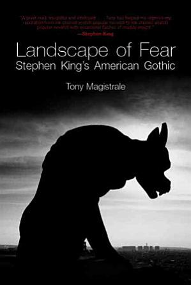 Landscape of Fear PDF
