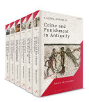 A Global History of Crime and Punishment