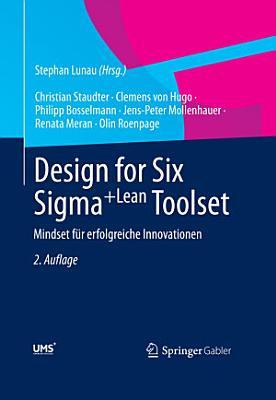 Design for Six Sigma Lean Toolset PDF