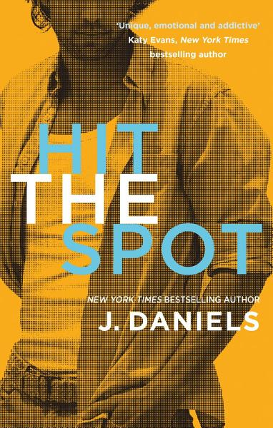 Download Hit the Spot Book