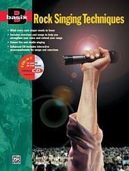 Rock Singing Techniques Book PDF