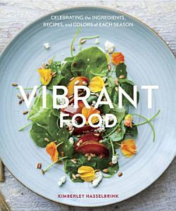 Vibrant Food Book