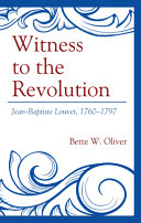 Witness to the Revolution  Jea Book