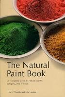 The Natural Paint Book PDF