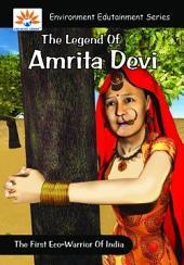 The Legend of Amrita Devi Mobile