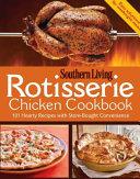 Rotisserie Chicken Cookbook