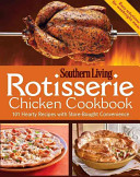 Rotisserie Chicken Cookbook Book