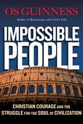 Impossible People Book PDF