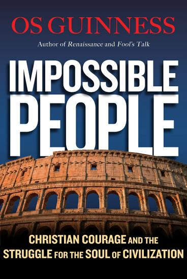 Impossible People PDF