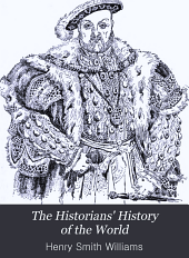 The Historians' History of the World: England, 1485-1642