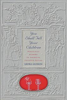 You Shall Tell Your Children Book