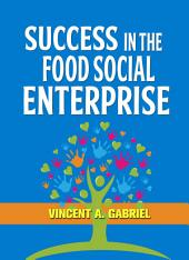 Success In the Food Social Enterprises