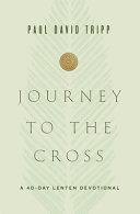 Journey to the Cross PDF