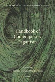 Handbook of Contemporary Paganism Book