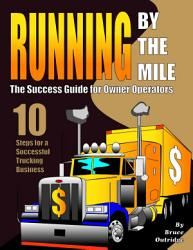 Running By The Mile Book PDF