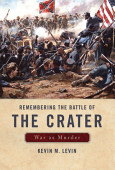 Remembering The Battle Of The Crater