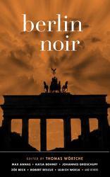 Berlin Noir Book PDF