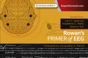 Rowan s Primer of EEG PDF