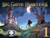 Big Game Hunters: Chapter 1