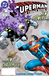 Action Comics (1938-) #732