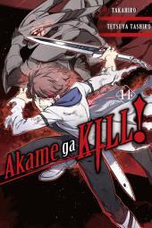 Akame ga KILL!: Volume 14