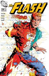 The Flash (1987-) #230