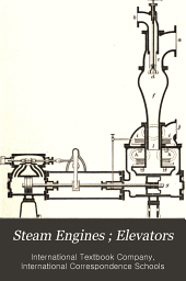Steam engines, elevators