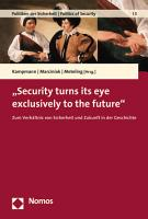 Security turns its eye exclusively to the future  PDF