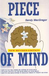 Piece of Mind PDF