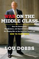 War on the Middle Class PDF