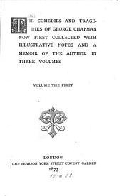 Memoir. Blinde beggar of Alexandria. Humerous dayes mirth. All fooles. Monsieur D'Olive. Gentleman vsher. Notes