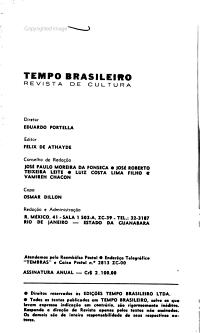 Tempo brasileiro PDF