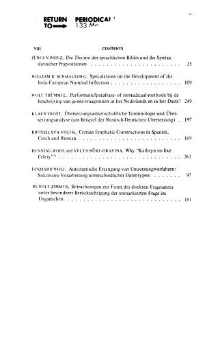 Acta Societatis Linguisticae Europaeae PDF