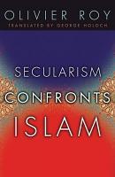 Secularism Confronts Islam PDF