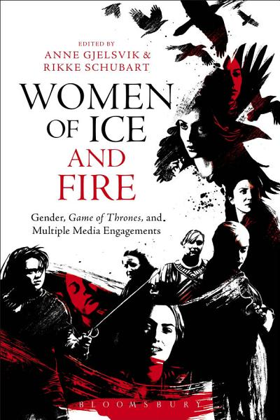 Download Women of Ice and Fire Book