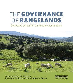 The Governance of Rangelands