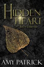 Hidden Heart, Book 2 of the Hidden Saga