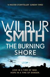 The Burning Shore Book PDF