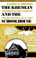 The Kremlin and the Schoolhouse