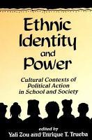 Ethnic Identity and Power PDF