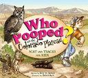 Who Pooped on the Colorado Plateau  PDF